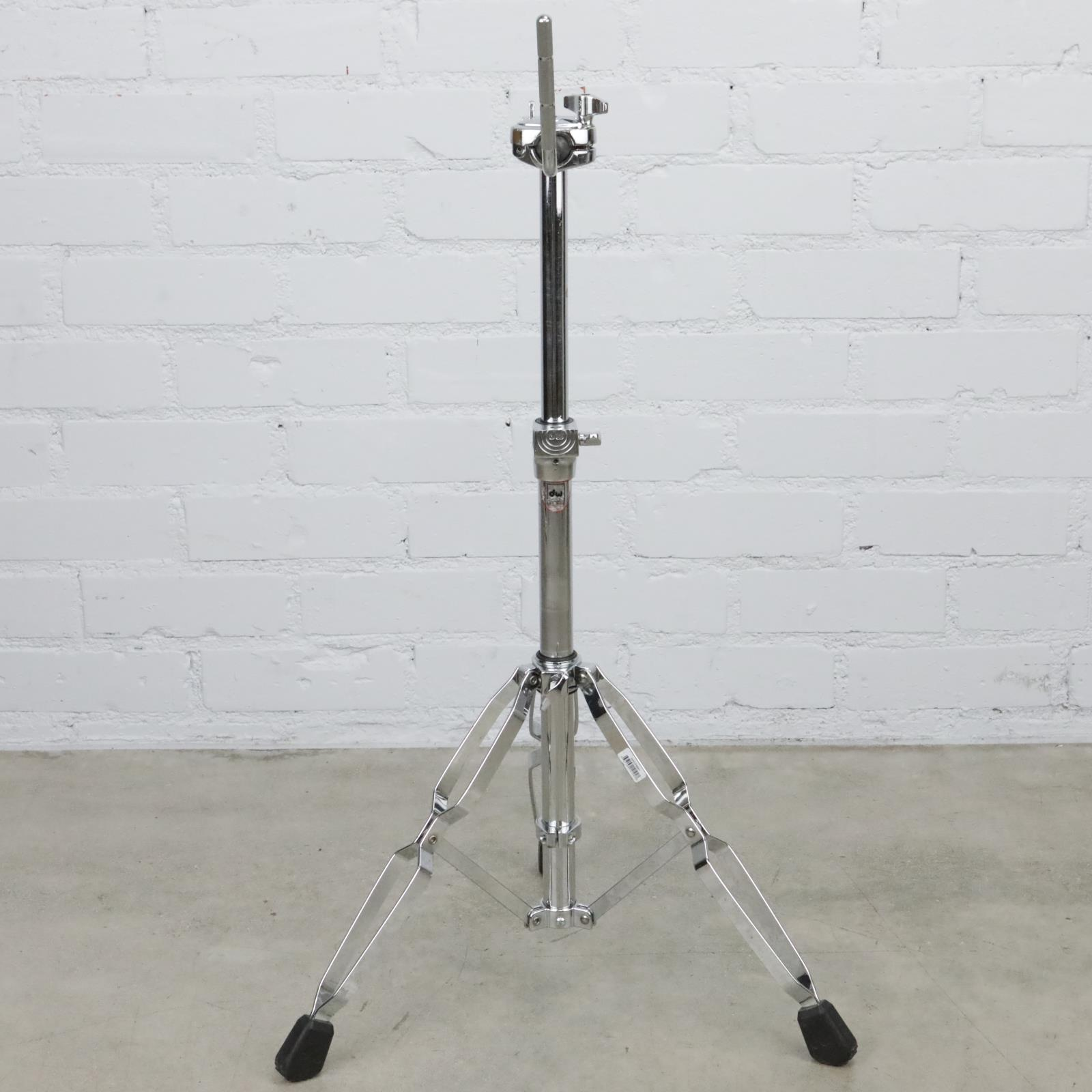 DW 9000 Series 9991 Single Tom Stand with Accessory Clamp #41193