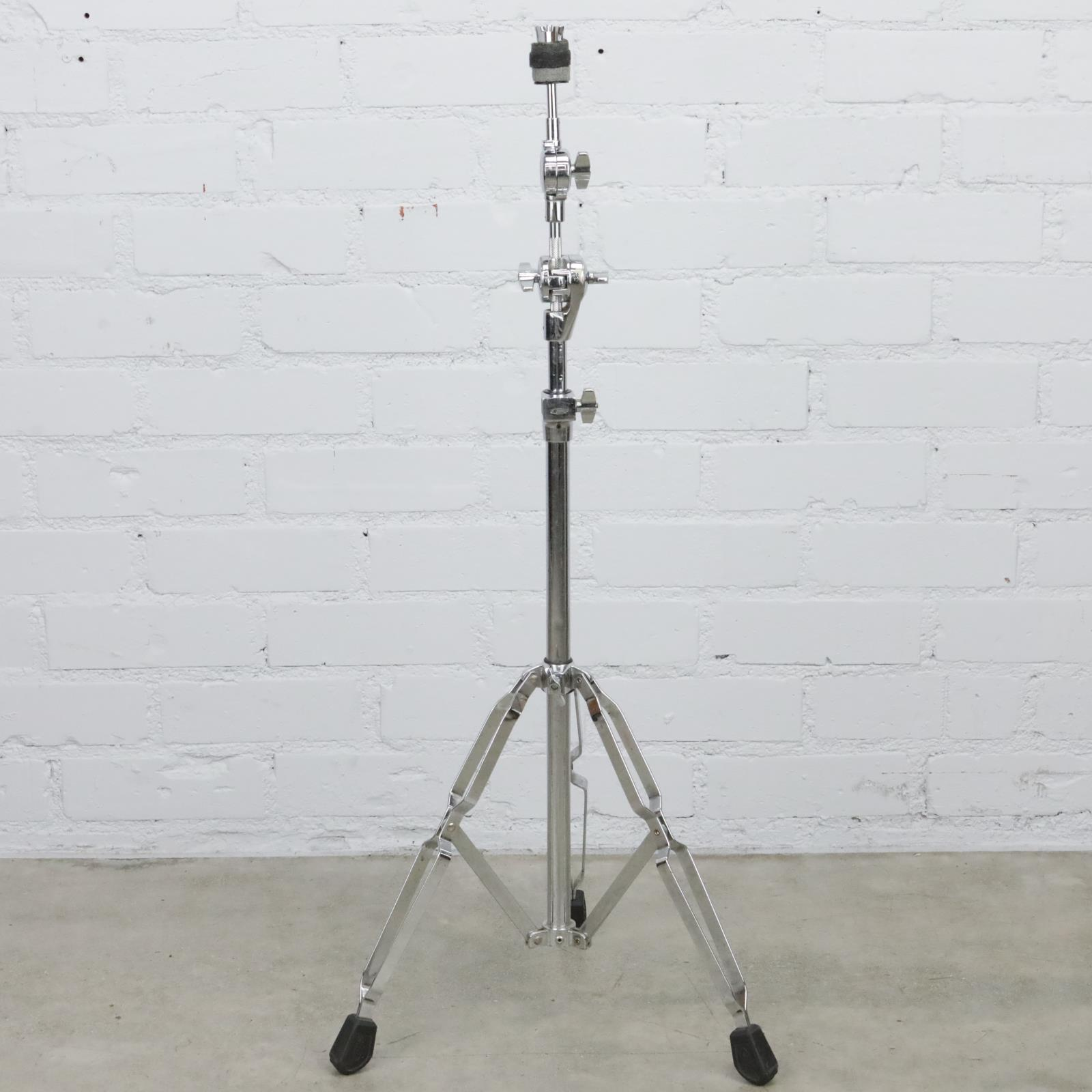 PDP 800 Series PDCB800 Cymbal Boom Stand w/ Multi-Clamp LP Cowbell #41215
