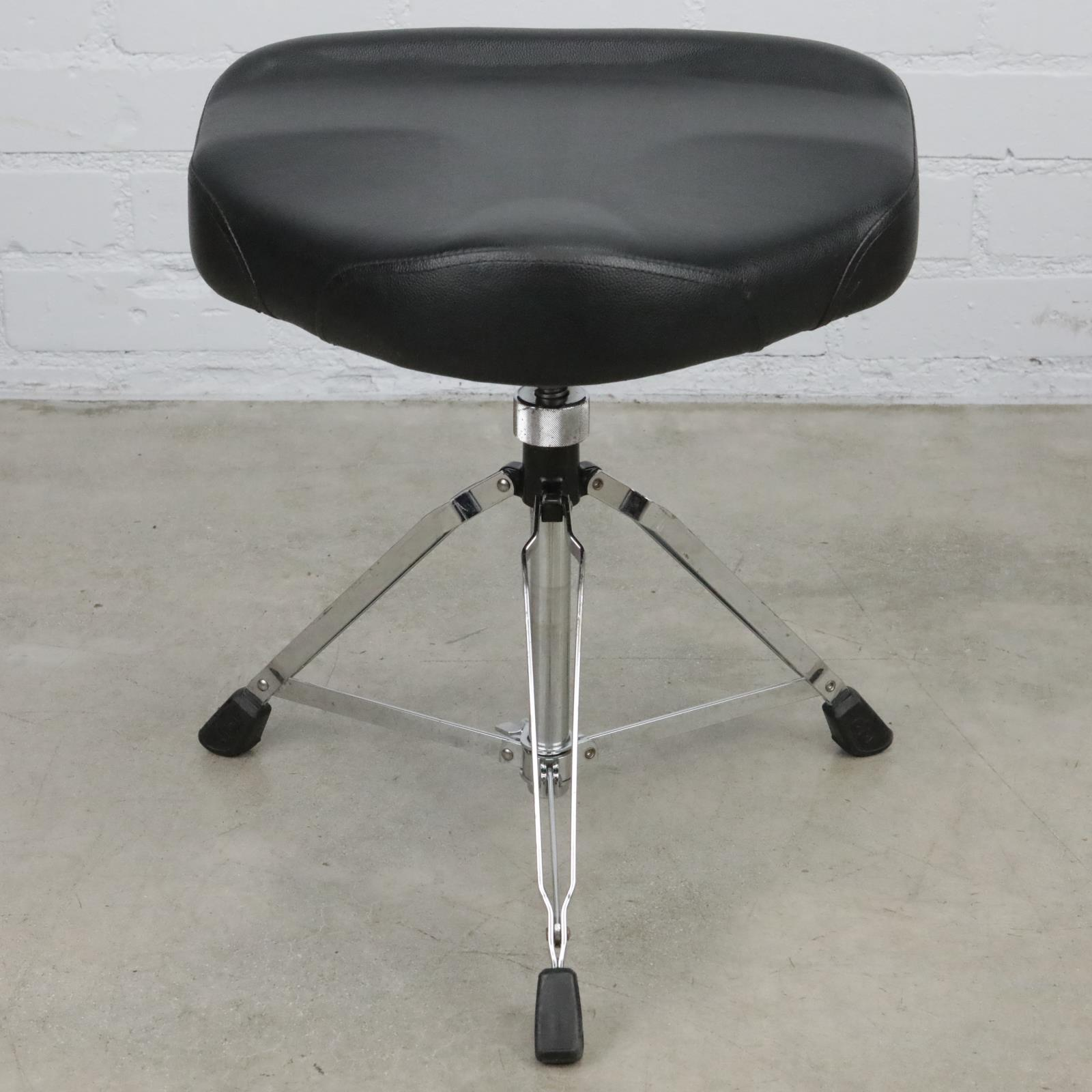 DW 9000 Series 9120M Tripod Tractor Seat Style Drum Throne #41219