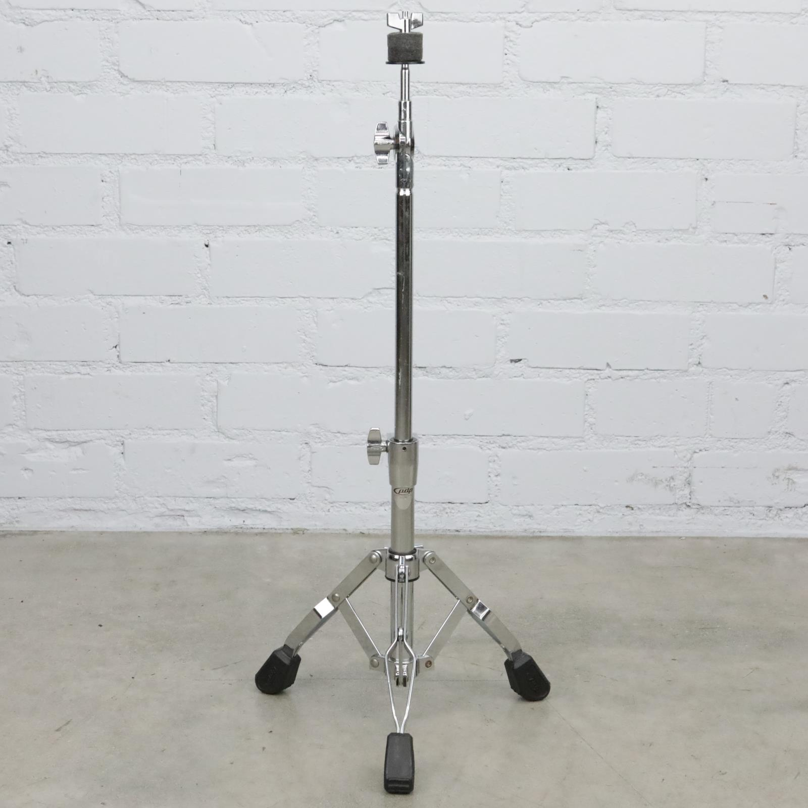 PDP 800 Series Short Double Braced Cymbal Stand w/ Multi-Clamp #41216