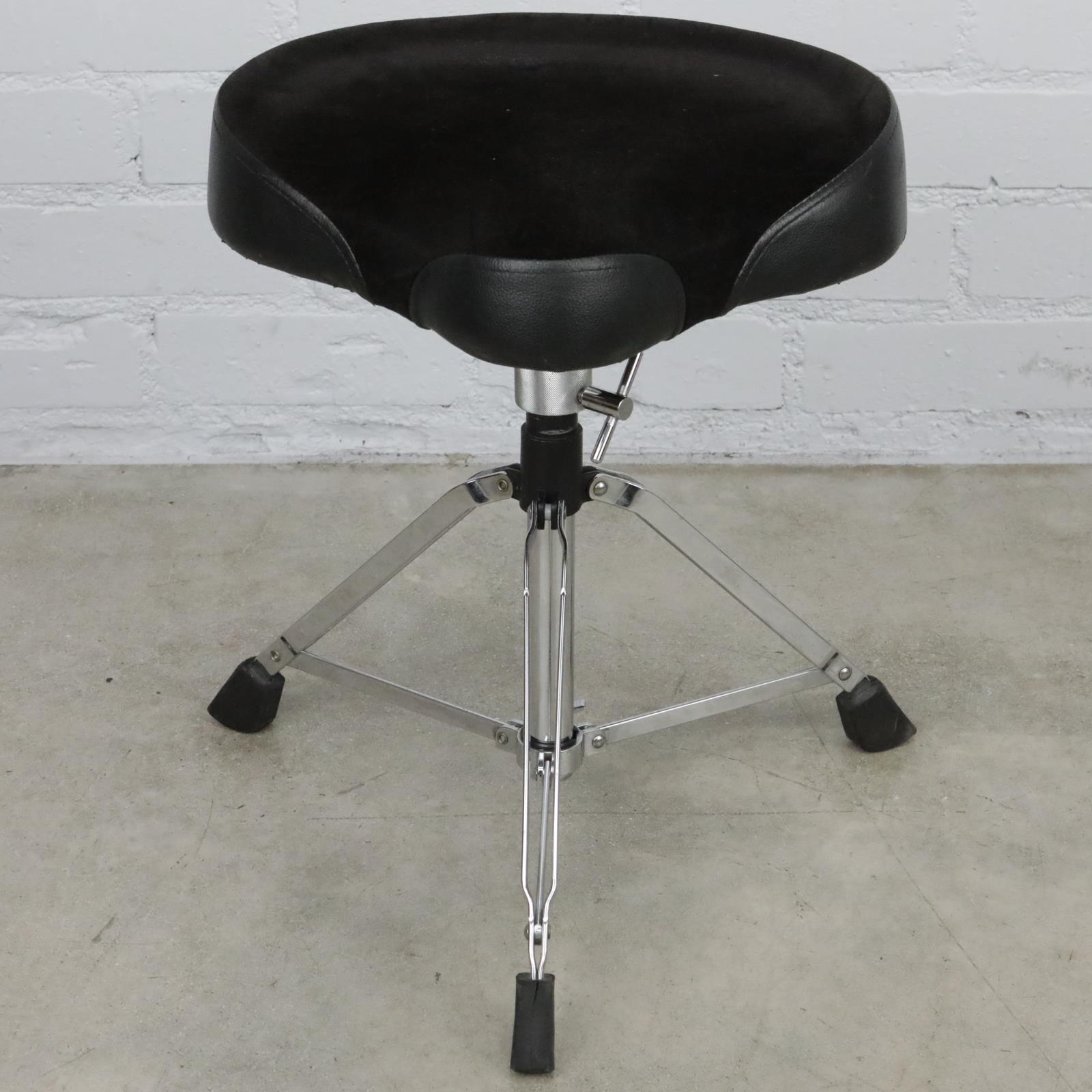 Sound Percussion Labs SP990SDT Embroidered Drum Throne #41217