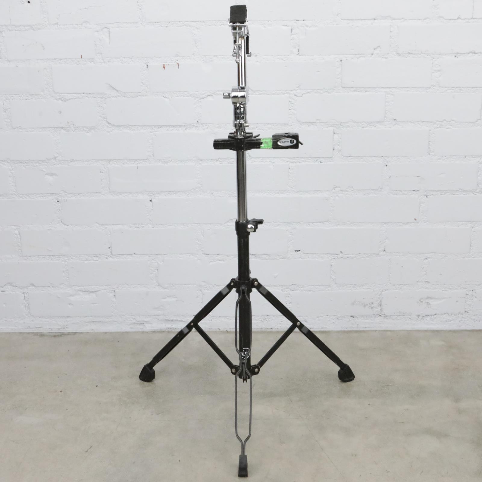 Latin Percussion LPA653 Base w/ LPM245 Bongo Strap-Lock Mount #41175