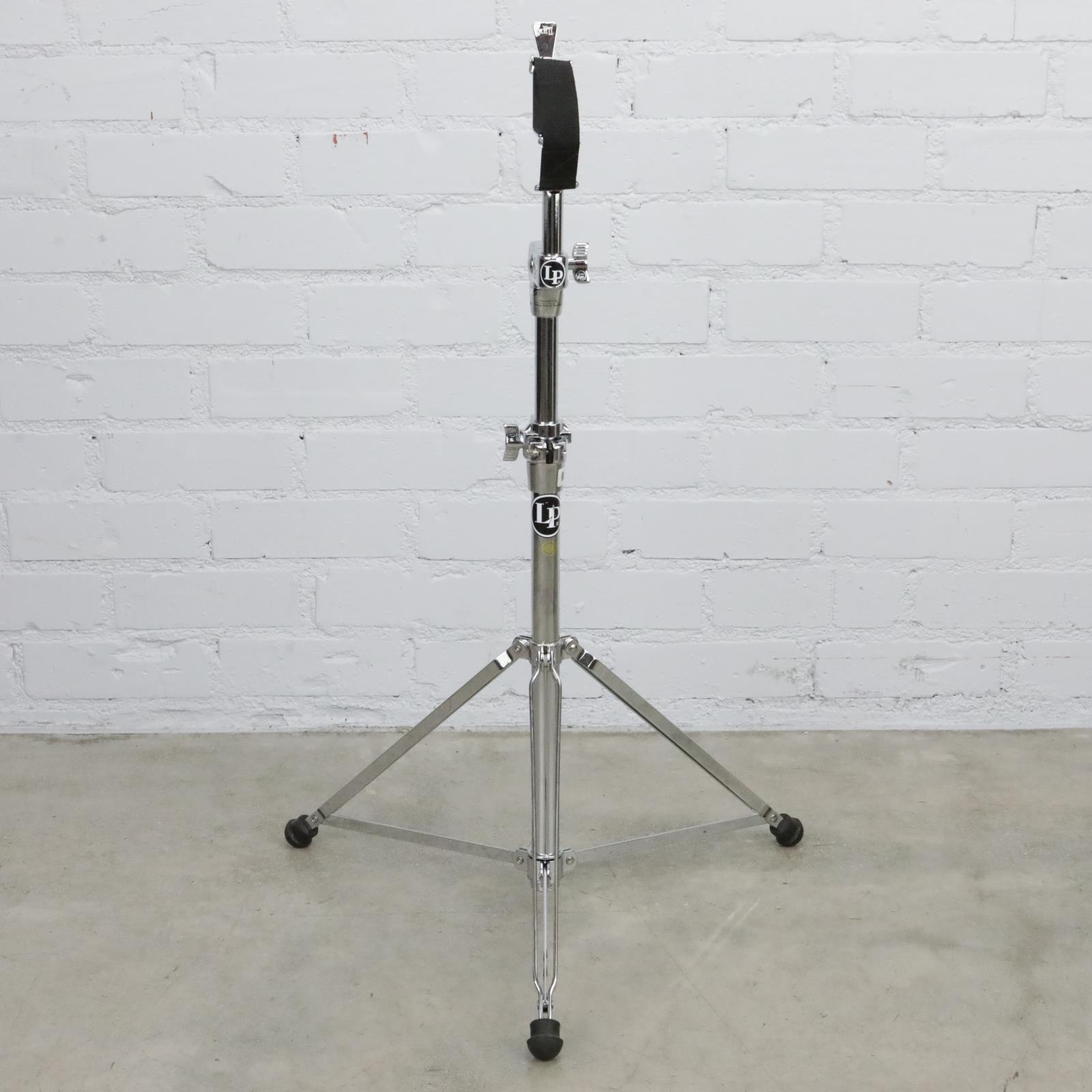 LP LP330 Camlock Bongo Stand Percussion Drum Hardware #41183