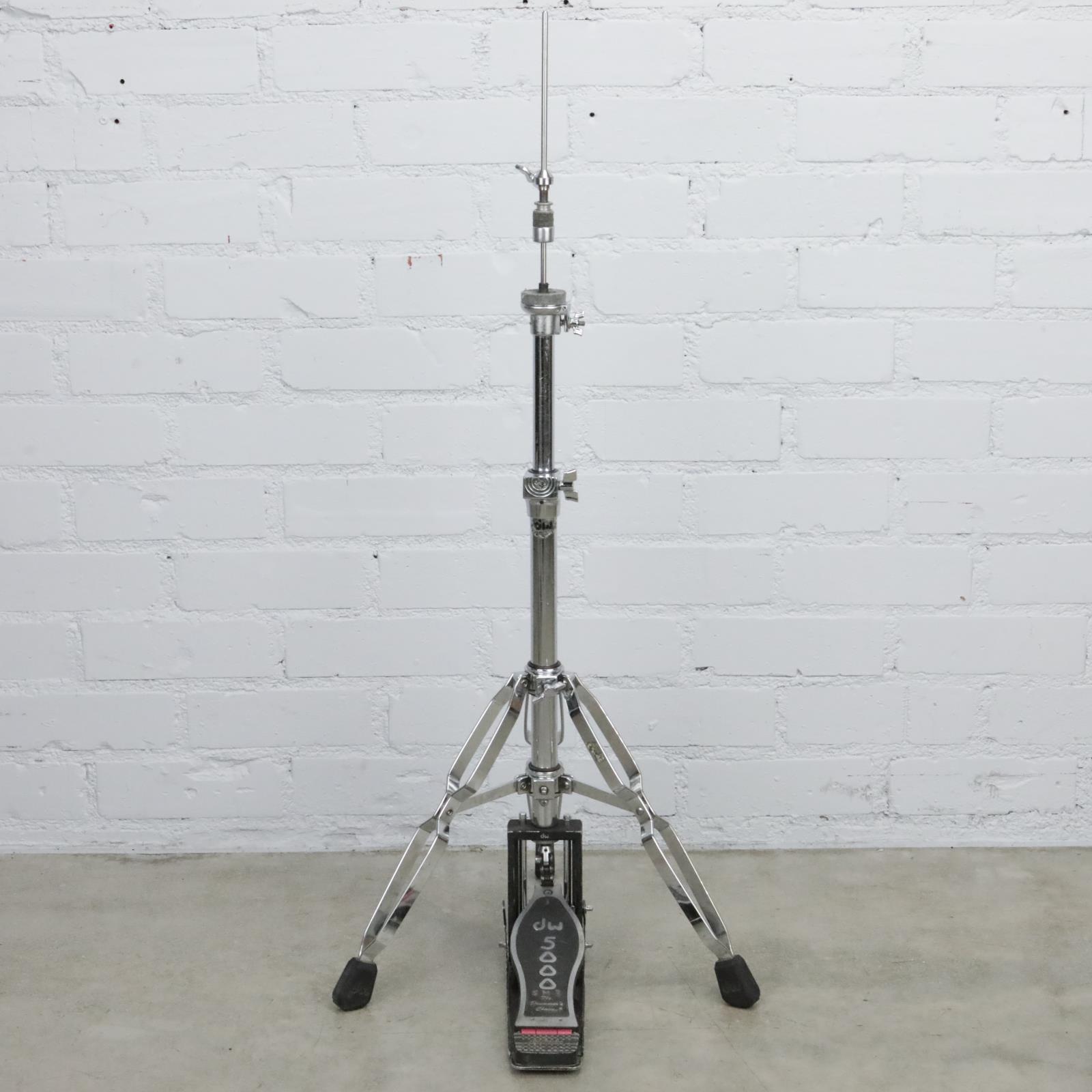 DW 5000 Series 5500D Tri-Leg Double Braced Hi-Hat Stand #41160
