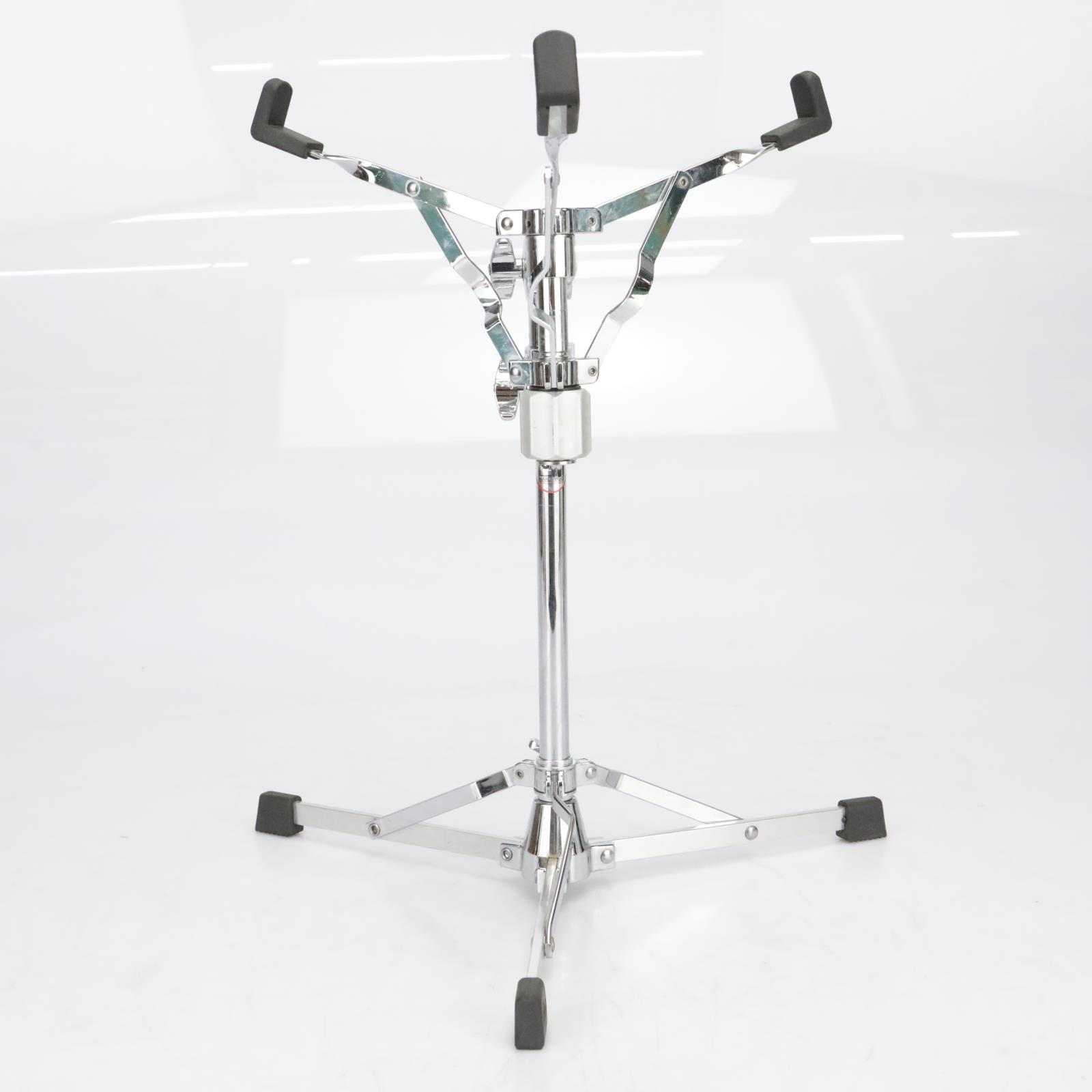 DW 6000 Series 6300 Retro Flush Base Snare Stand #41172
