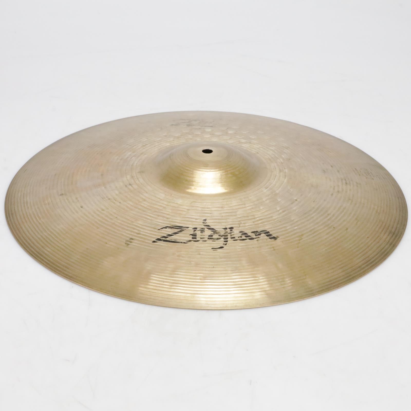 """20"""" Zildjian Z3 Medium-Heavy Ride Cymbal Video! #41275"""