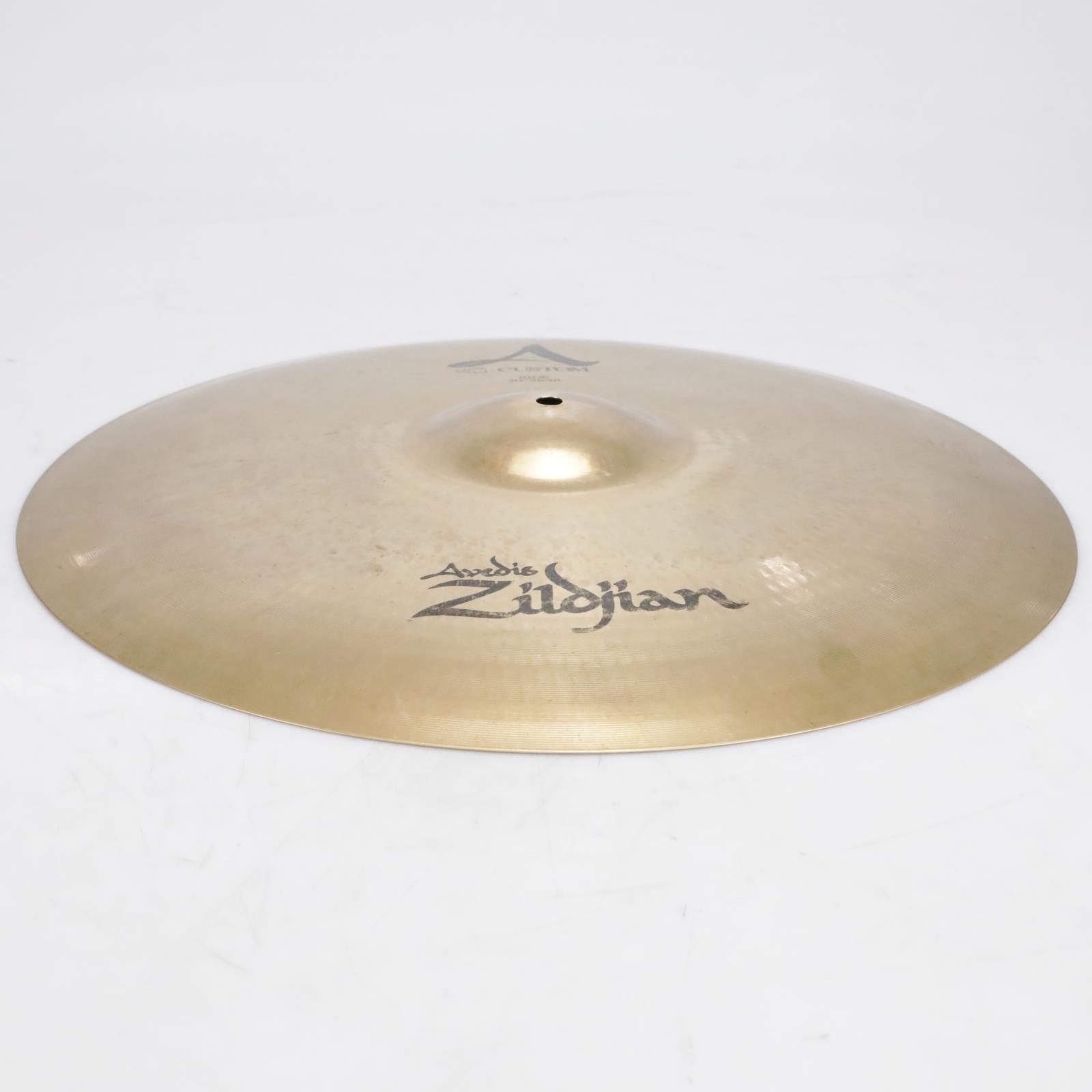 "Zildjian A Custom A20518 20""/51cm Ride Cymbal Video! #41304"