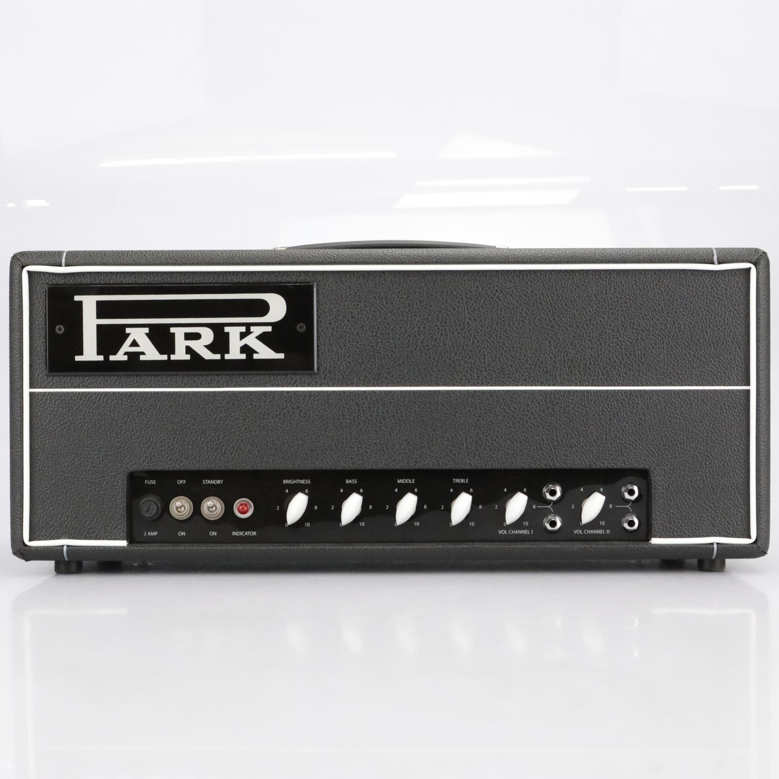 Park LTD 75 Limited Edition 75 Amplifier Amp Head #41192