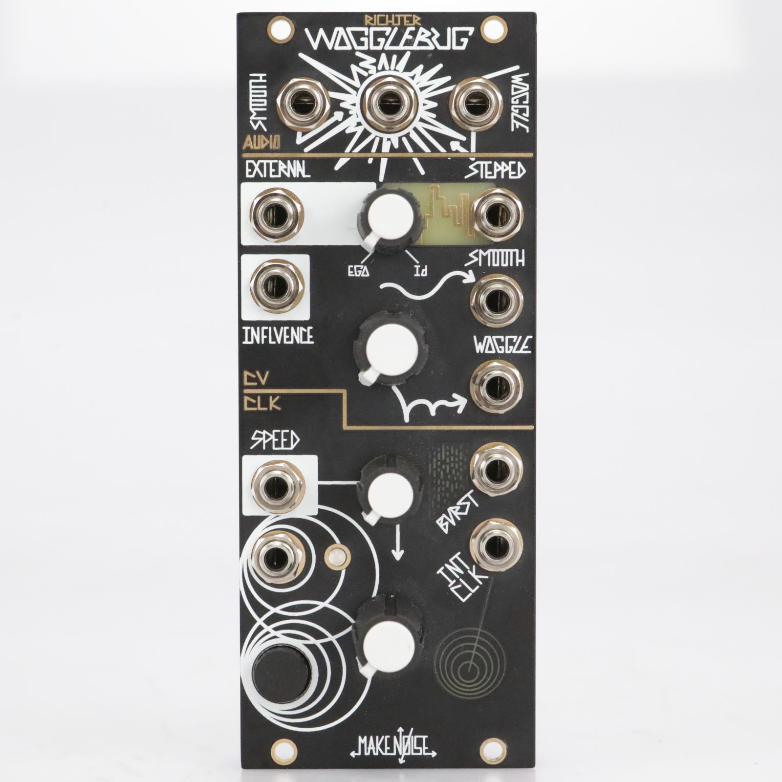 Make Noise Richter Wogglebug Random Voltage Generator #41734