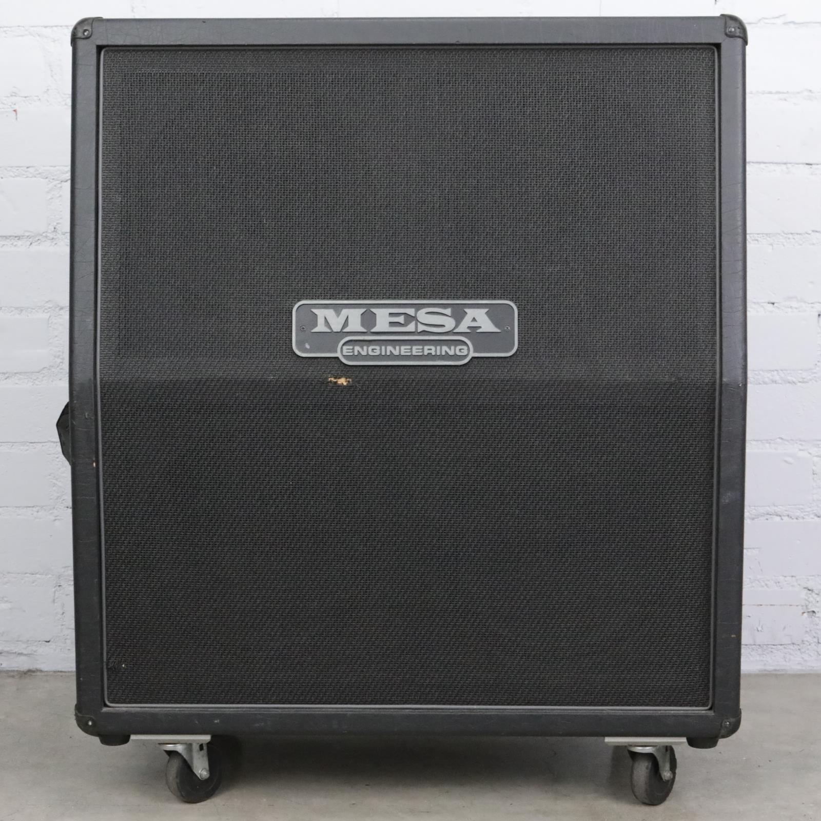 Mesa 4x12 4FB CEL-30 280W Slant Speaker Cabinet Celestion G12 Vintage 30 #41440