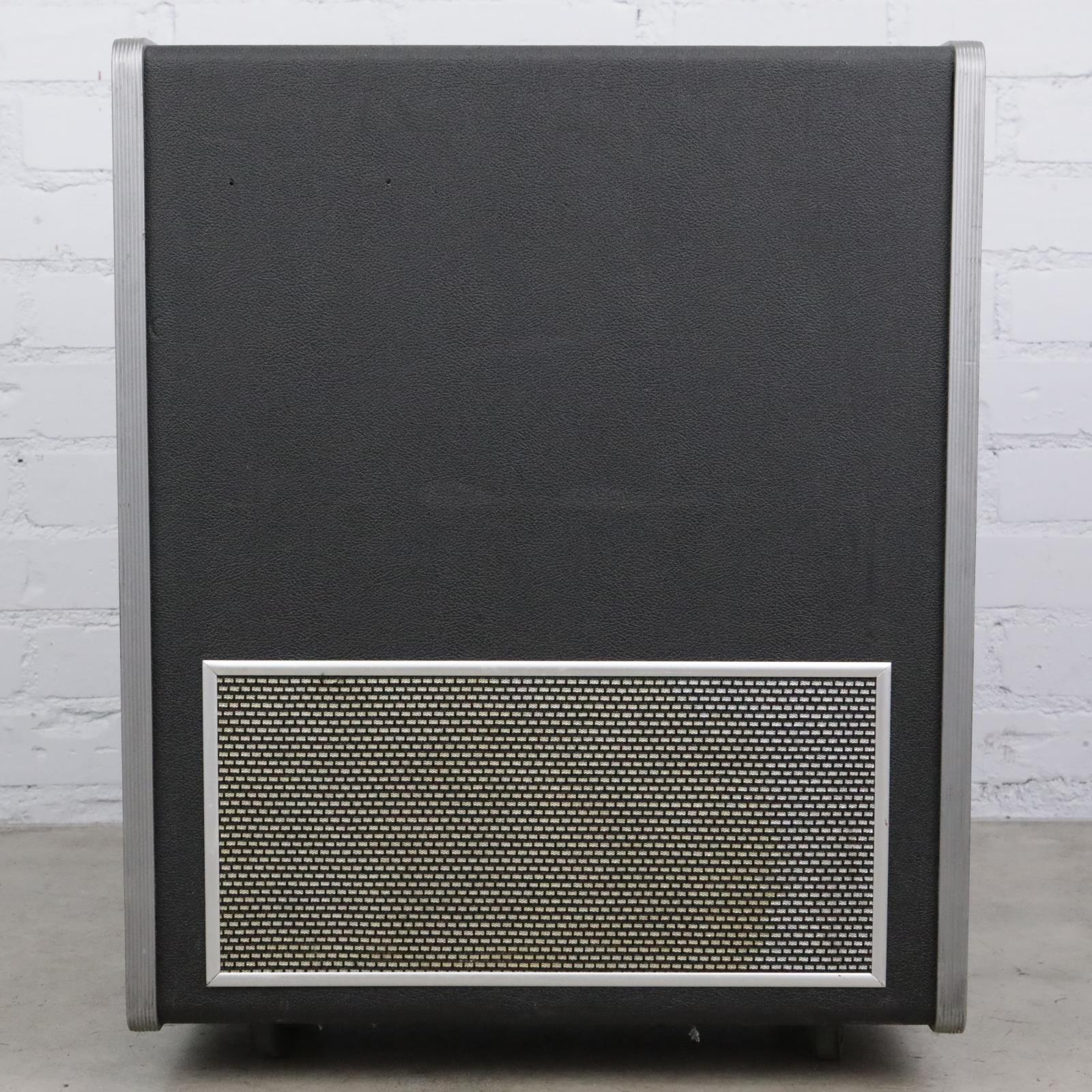 Leslie 825 Speaker Cabinet On Wheels #40102