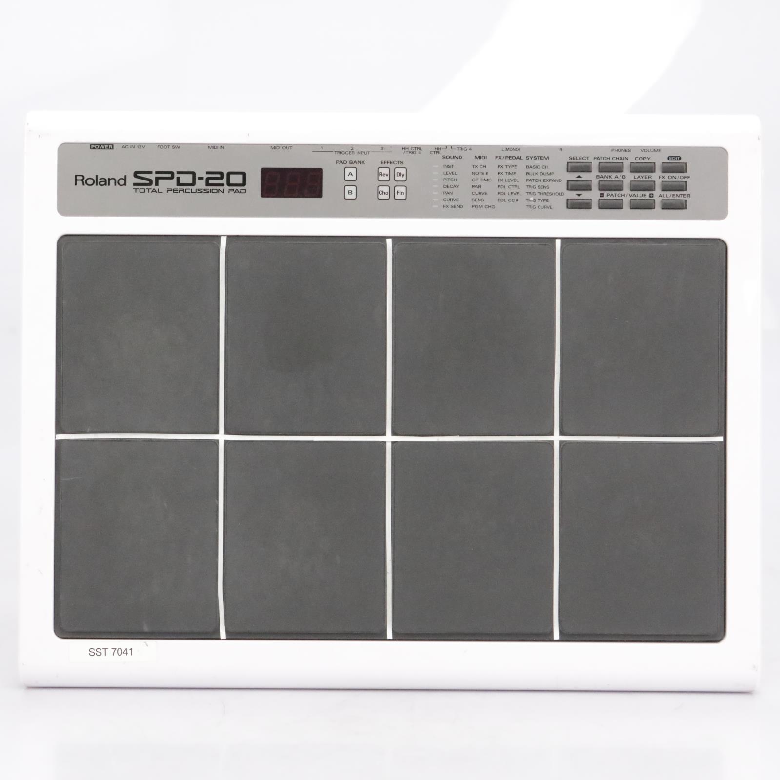 Roland SPD-20 Total Percussion Multi Pad #42218