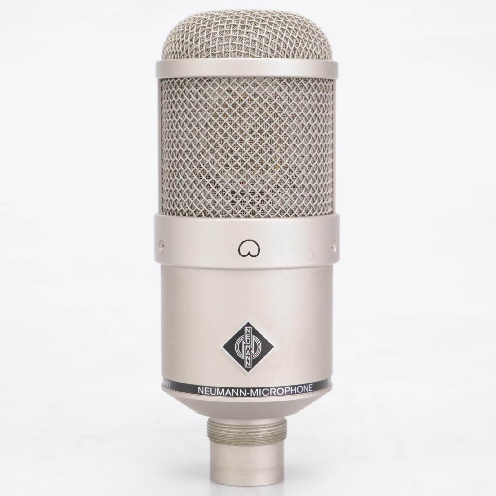Neumann M-147 Condensor Microphone w/ Case & Power Supply #42088