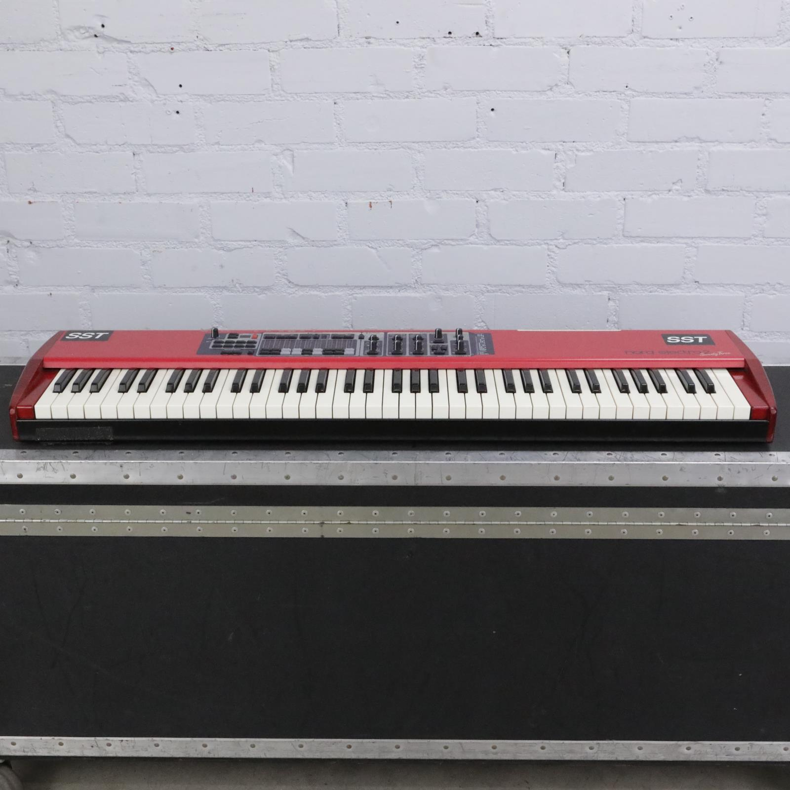 Nord Electro 2 Seventy-Three 73-Key Stage Piano/Organ Keyboard #42450