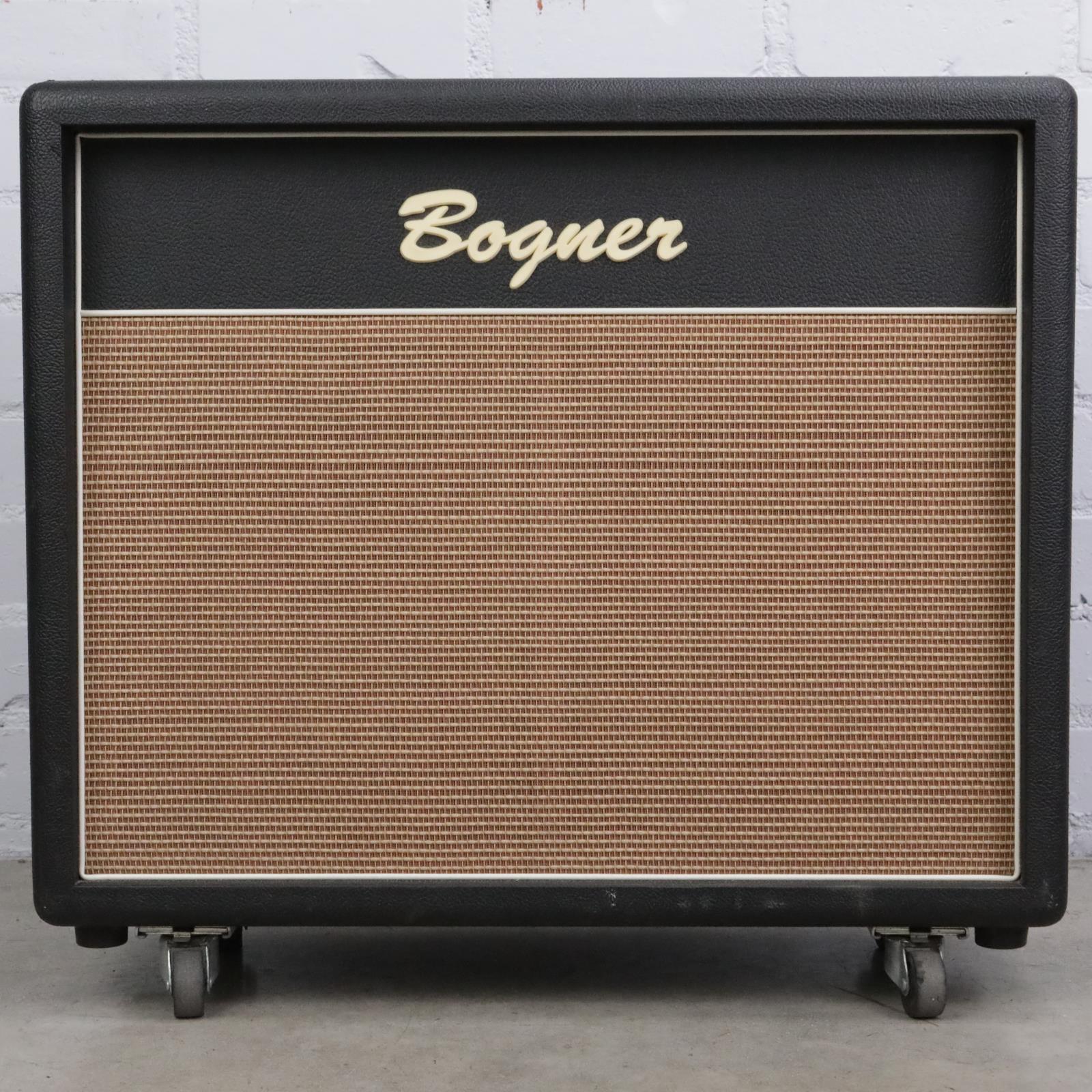 """Bogner 212O 2x12"""" Guitar Speaker Cabinet #42476"""
