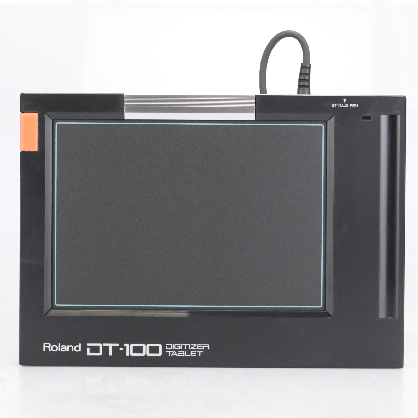 Roland DT-100 Digitizer Tablet for S-50 #42691