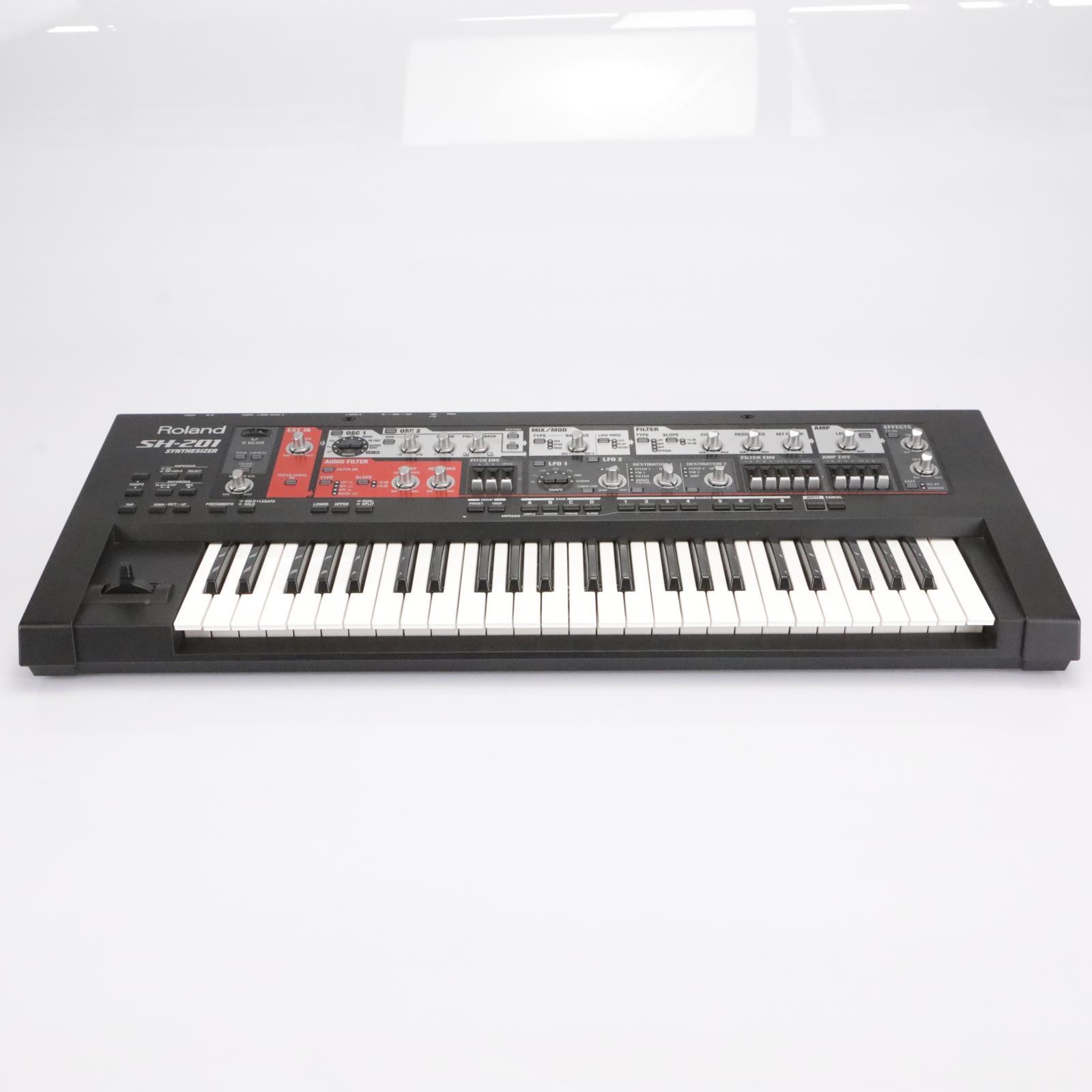 Roland SH-201 49-Key Analog Synthesizer #42763