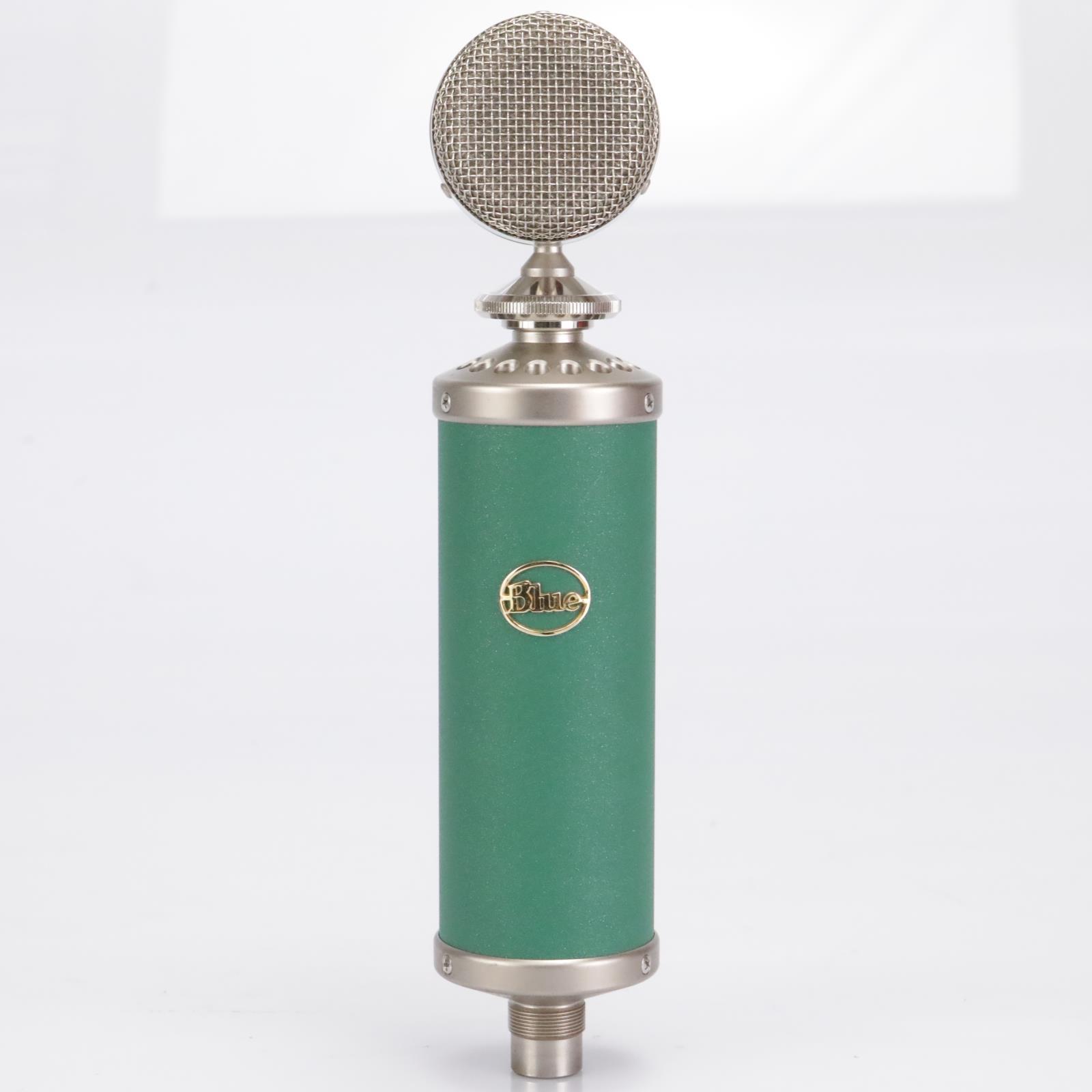 Blue Microphones Kiwi Multi-Pattern Condensor Microphone w/ Case #42812