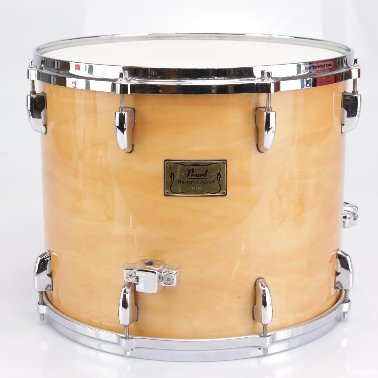 "Pearl Masters Custom Maple 16"" x 13"" Floor Tom #43071"