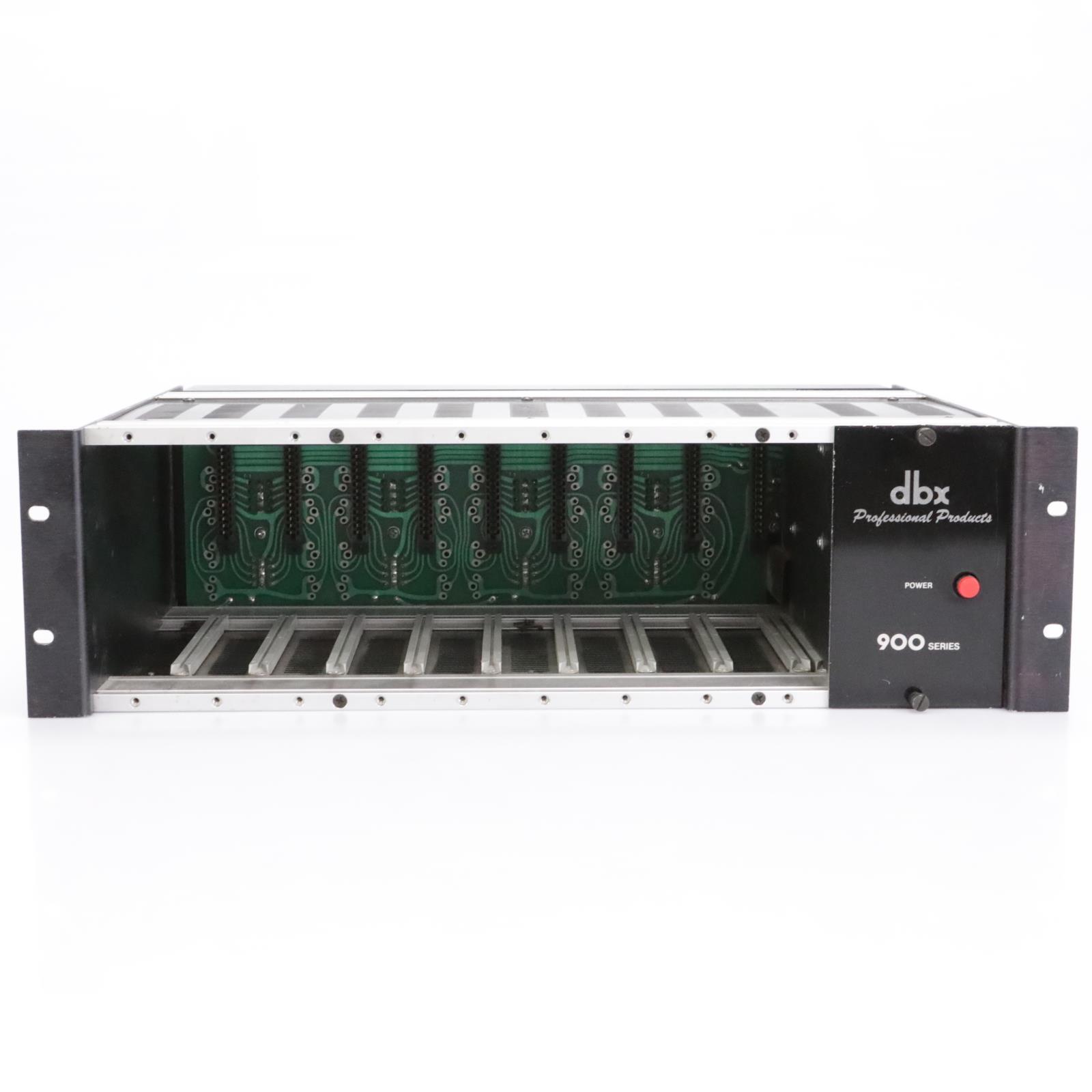 DBX F-900B 900-Series Professional Products Rack PSU #43194