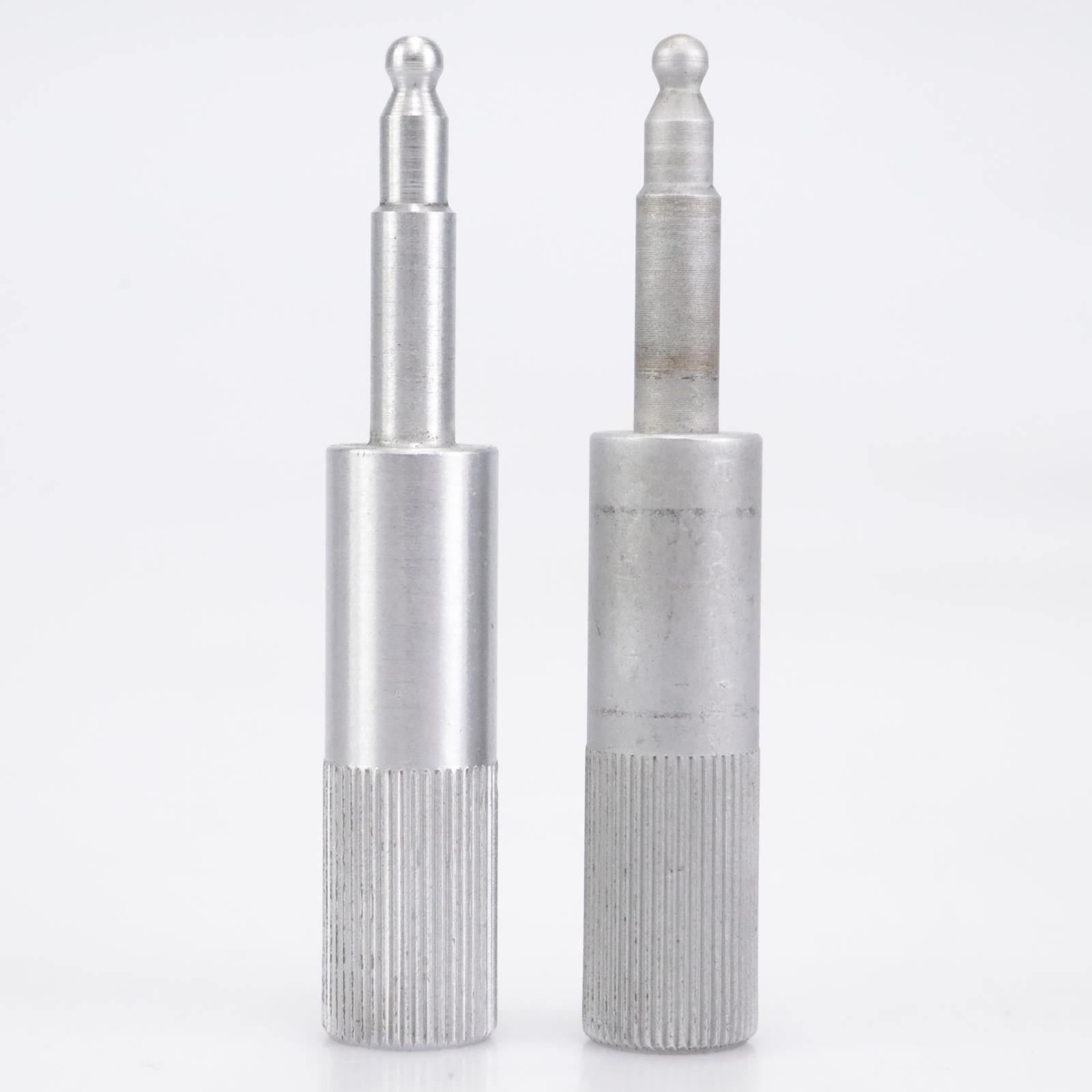 "Vertigo TRS 1/4"" Burnisher & TRS 1/4"" Injector Patchbay Cleaning Tools #43355"