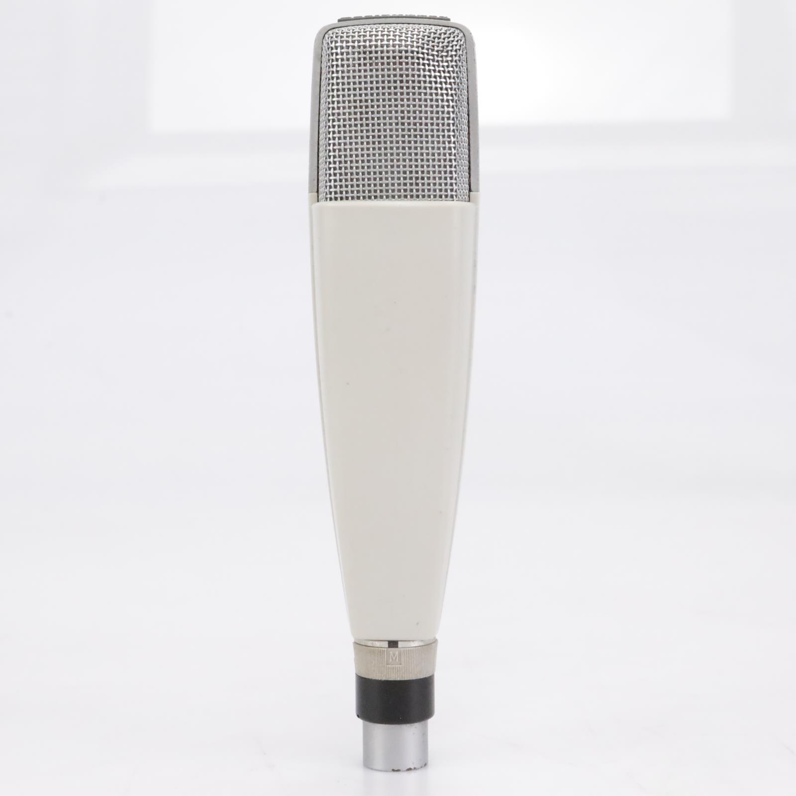 Sennheiser MD421-HL Vintage Dynamic Mic Microphone #43608
