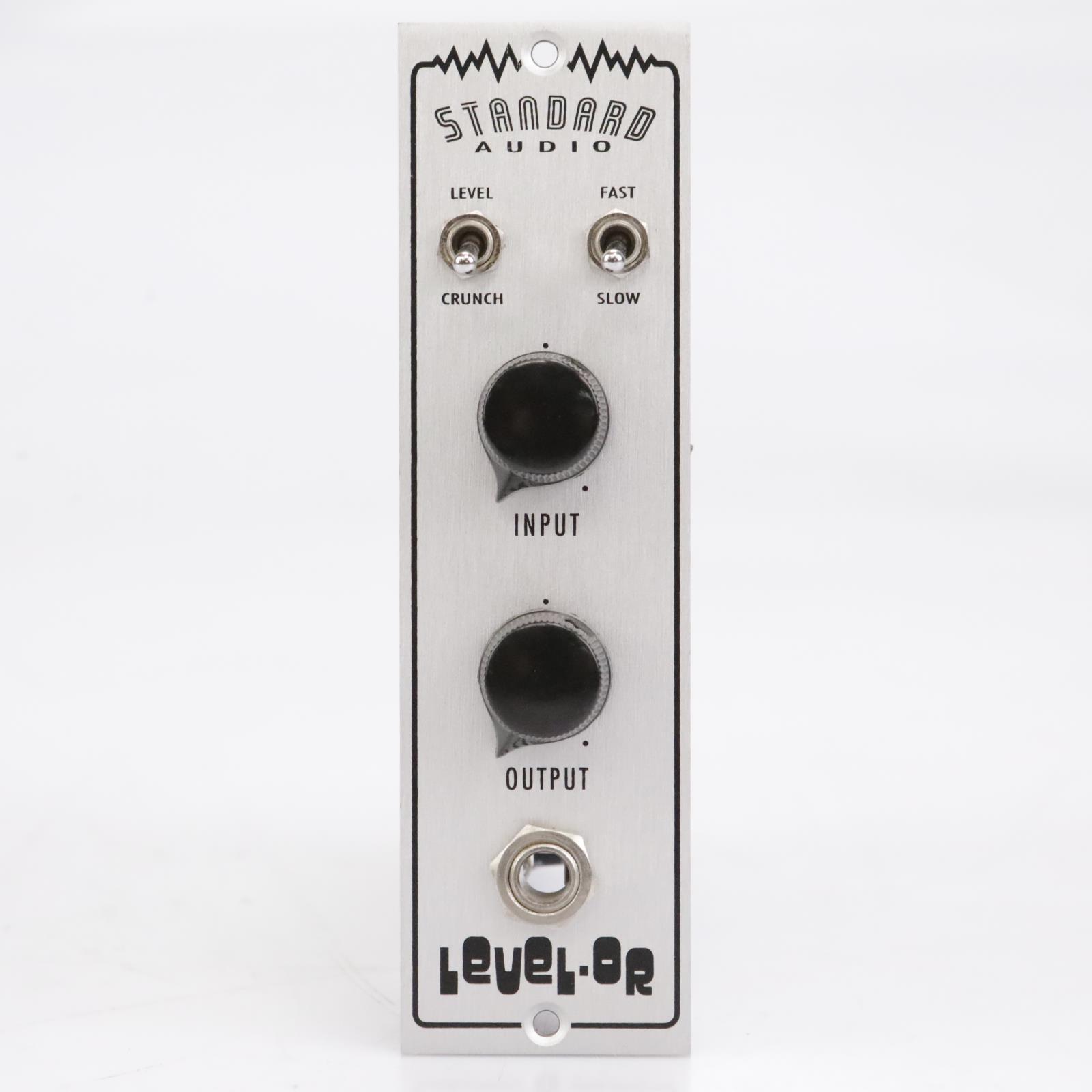 Standard Audio Level-Or 500 Series Limiter Module #43567