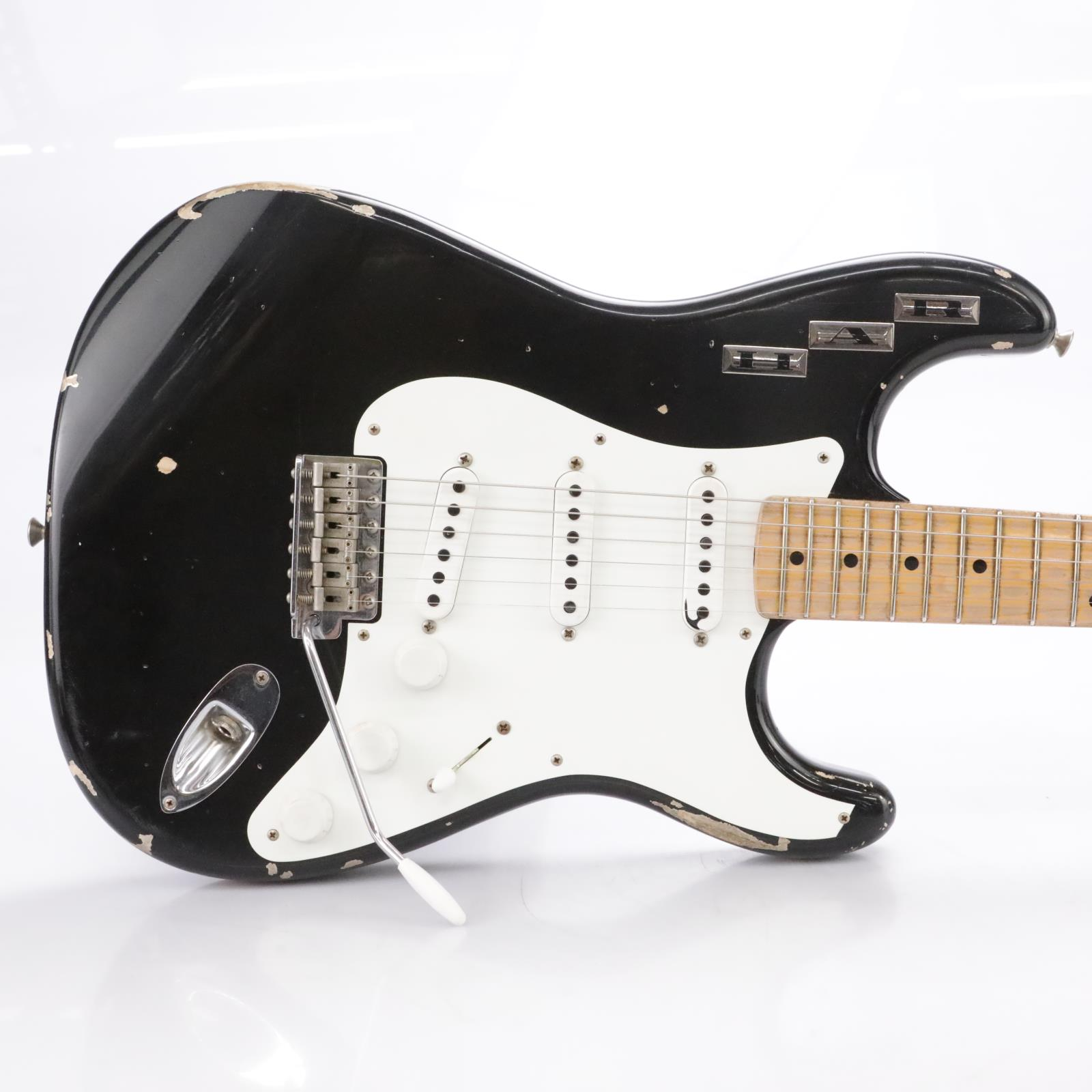 Fender Masterbuilt HAR Strat MB-DG Stratocaster Bonamassa Prototype #43990
