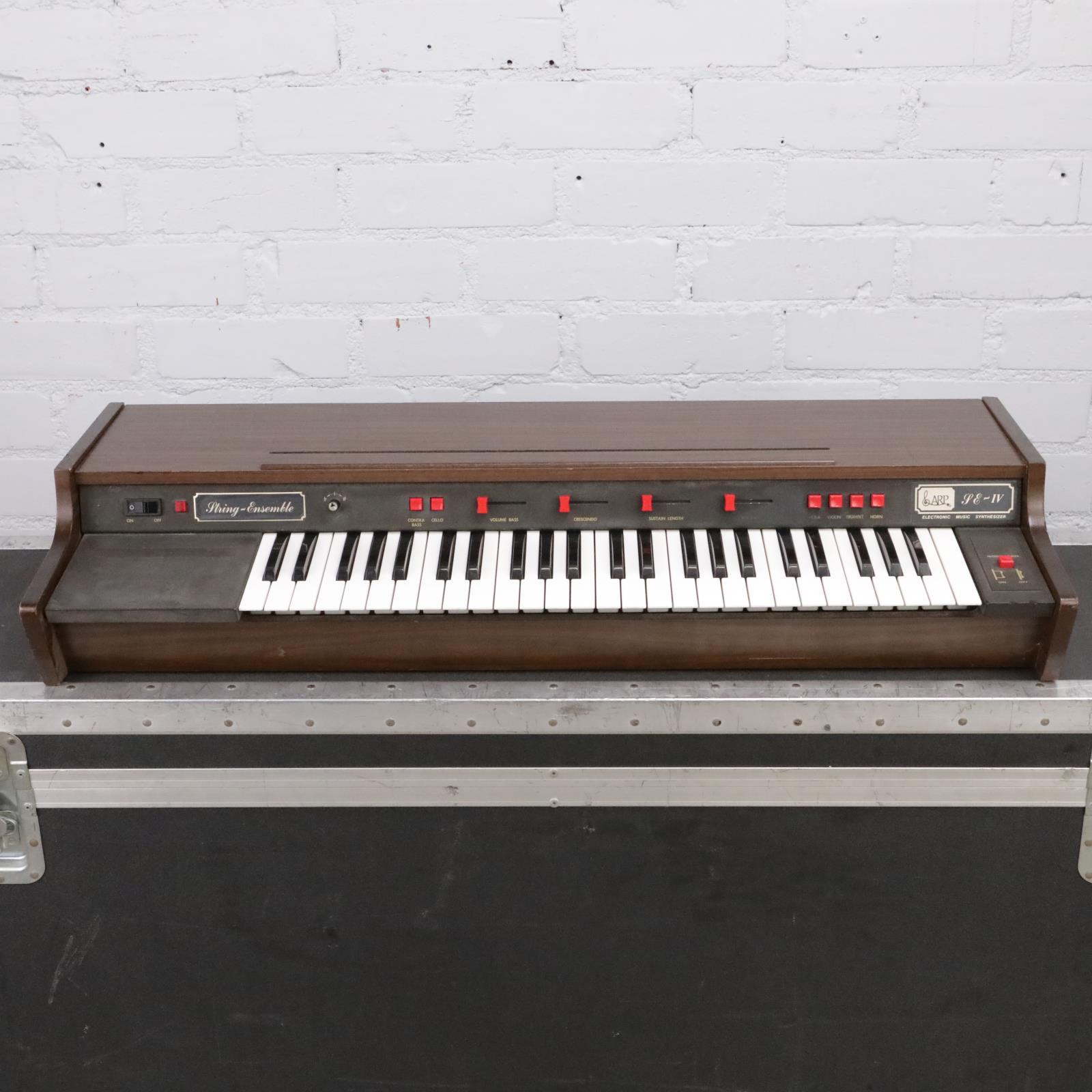 ARP PE-IV Solina String-Ensemble Synthesizer Keyboard #44020