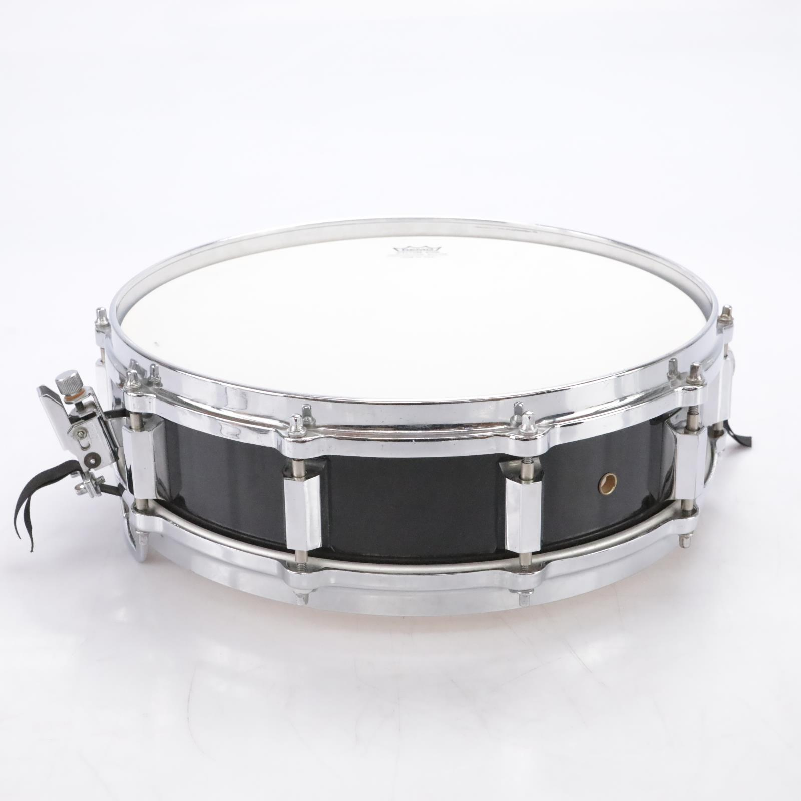 """1991 Drum Doctors Custom 14"""" x 4"""" Snare Drum Made for Chad Smith RHCP #44113"""