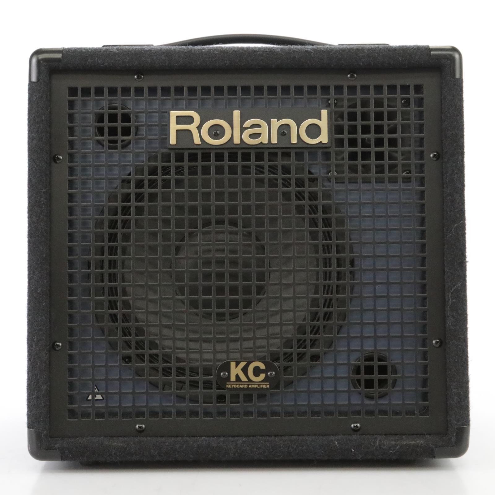 "Roland KC-60 3-Ch 1x10"" Mixing Keyboard Combo Amplifier #44323"