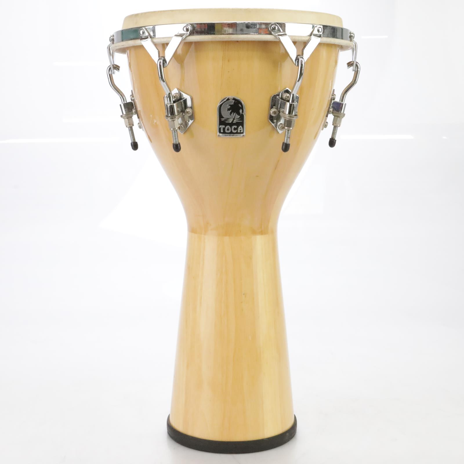 "Toca 14"" Djembe Percussion Drum #44358"