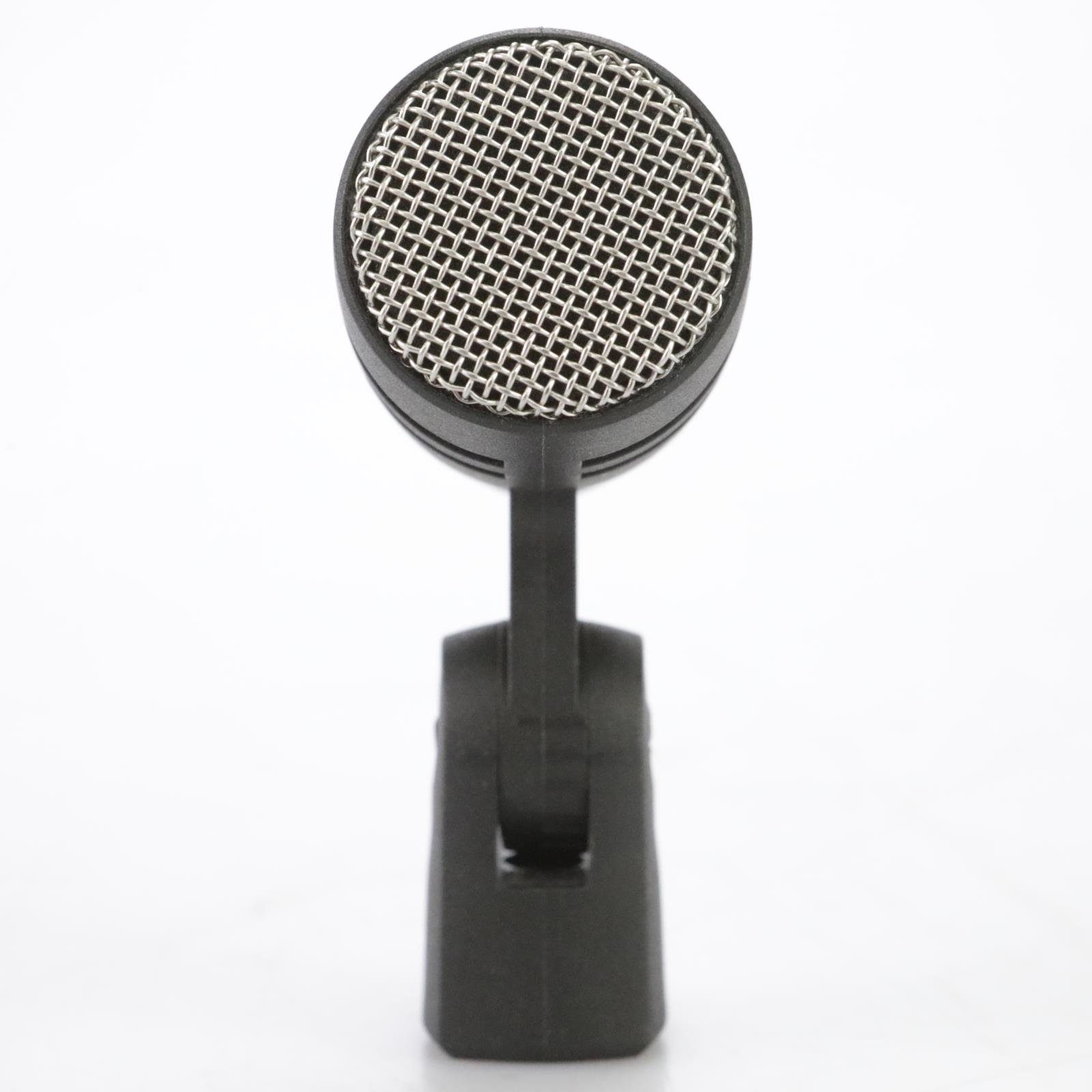 Sennheiser MD504 Dynamic Microphone w/ Case Owned By David Roback #44804