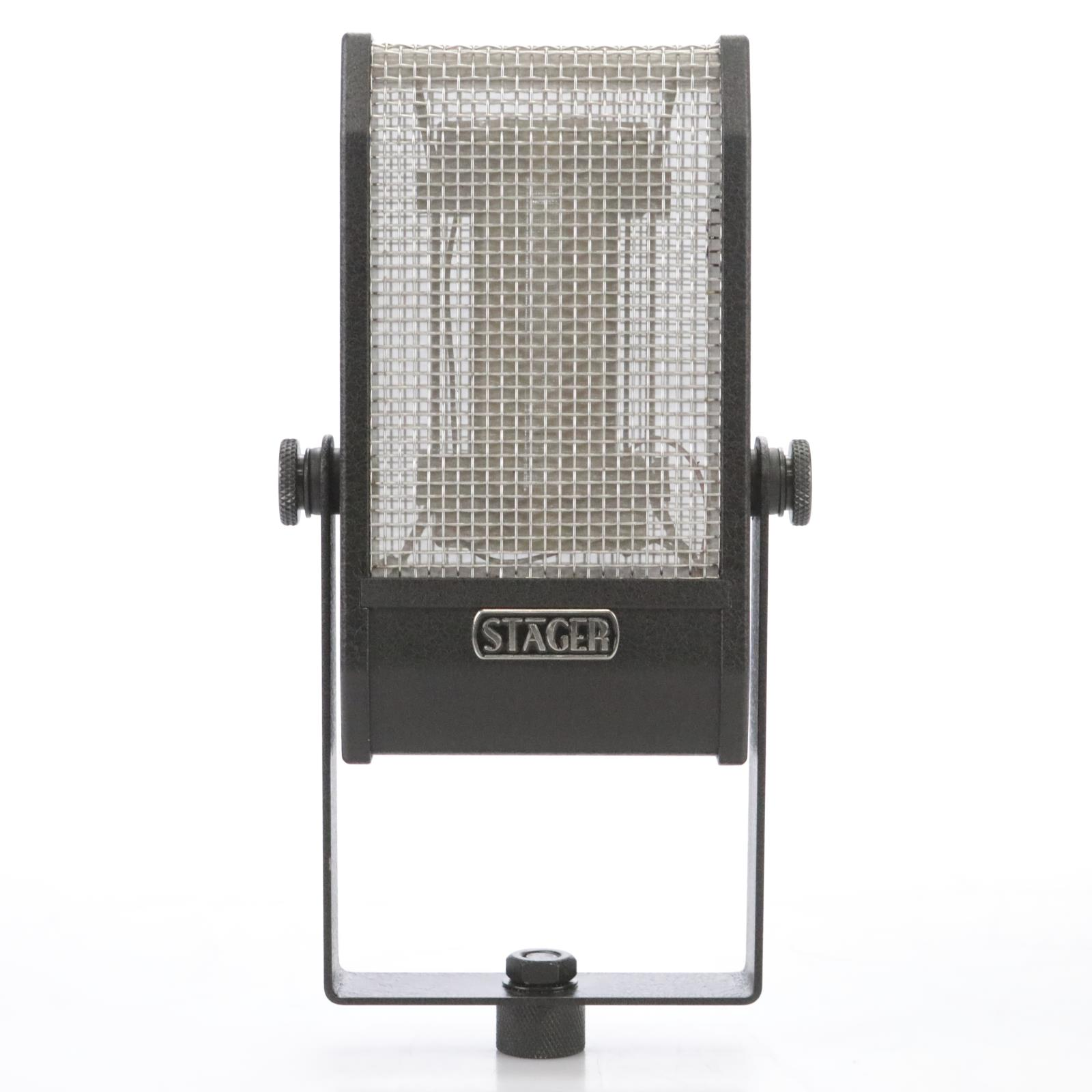 Stager SR-3 Long Ribbon Microphone w/ Case #44849