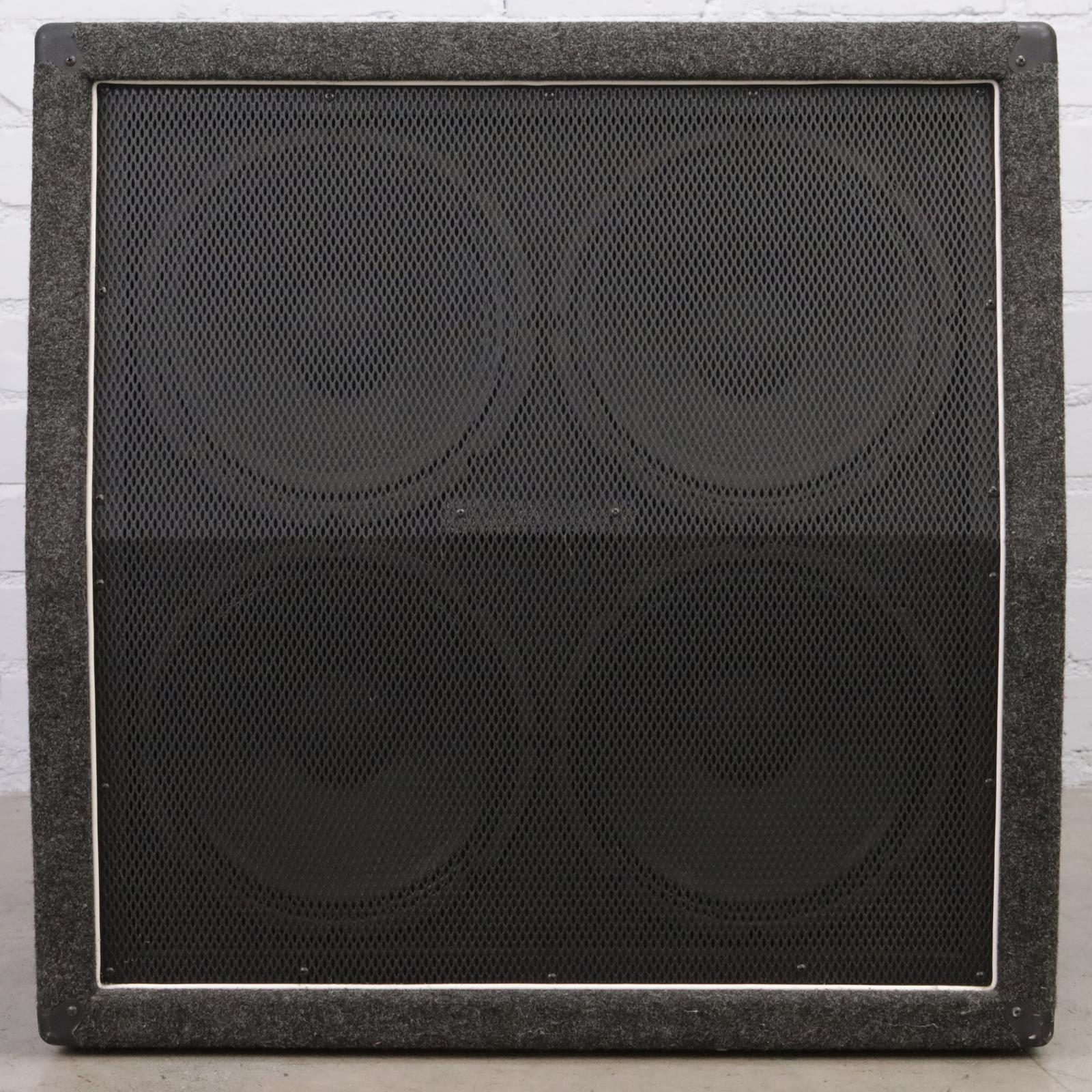 "Carvin Model V412 4x12"" Guitar Amp Speaker Cabinet #44854"