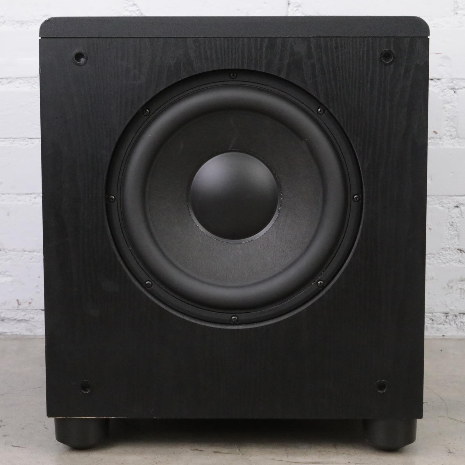 Mackie HRS120 High Resolution Powered Subwoofer #44947